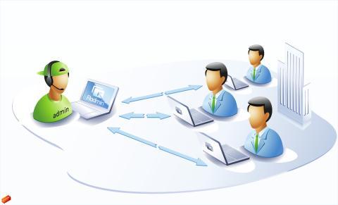 Абонентское обслуживание компьютеров офисов и организаций в СПб